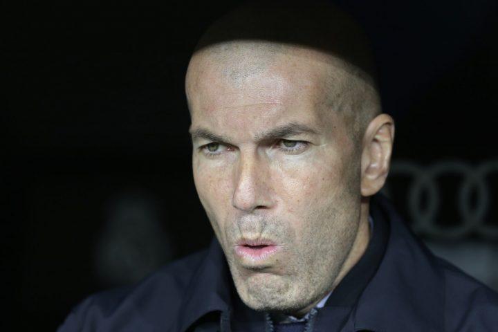 Zidane: la prohibición del Manchester City no afectará al Real Madrid