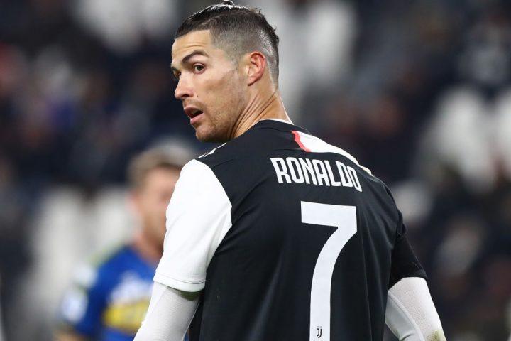 Cristiano Ronaldo: Otros 3 puntos importantes, ahora centrémonos en la Liga de Campeones