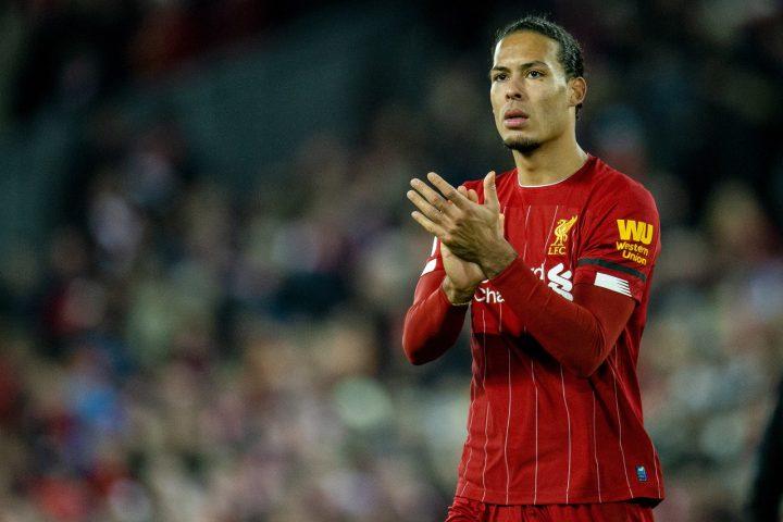 Van Dijk: el secreto de Liverpool para ganar es mantener la calma al enfrentar desafíos