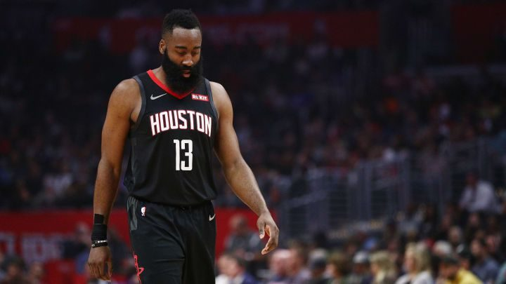 Smith: Al final, James Harden arruinó todo lo que construyó con Rockets