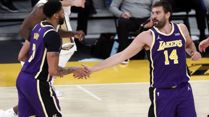 Los Lakers probablemente ganarán el Campeonato de la NBA de 2020, debido a un estatuto único